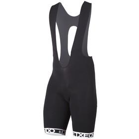 Etxeondo Orhi 19 Short de cyclisme Homme, black-white